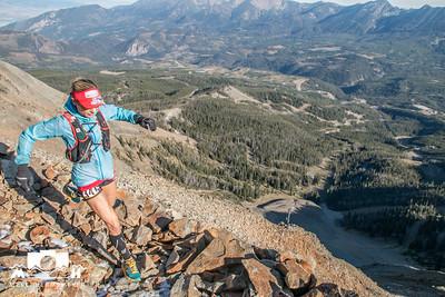 Montana Trail Crew Runs The Rut